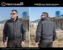 Pentagon LVNR JACKET K03007 (3 в 1)