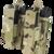 Цена Підсумок для Магазинів гвинтівки (AR/М-серія та інші) / Condor Double AR10/M14 Kangaroo Mag Pouch 191040