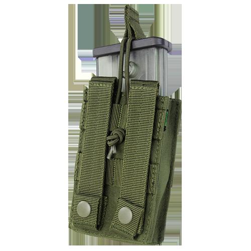 Ціна Підсумок для Магазинів гвинтівки (AR/М-серія та інші) / Підсумок для магазину Condor Single Open Top G36 Mag Pouch 191129