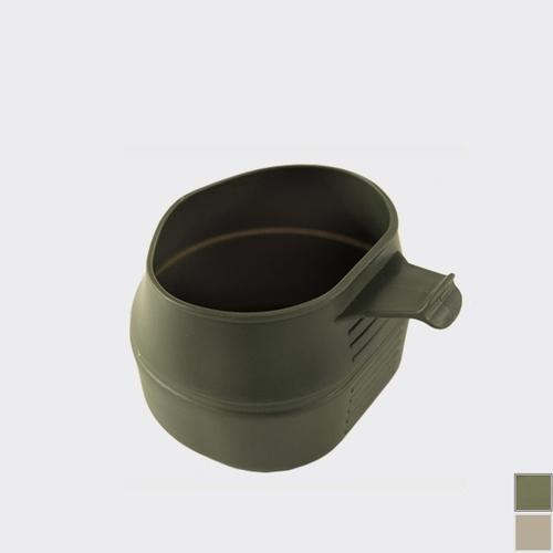 Ціна Посуд та столове приладдя / Складна чашка Helikon-Tex/Wildo FOLD-A-CUP® - TPE (Small) TK-FOL-PP