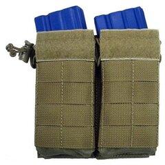 Підсумок магазинний Maxpedition Double M4/M16 Single (Pals) 9828
