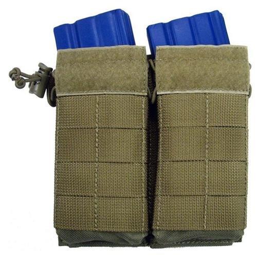 Ціна Підсумок для Магазинів гвинтівки (AR/М-серія та інші) / Maxpedition Double M4/M16 Single (Pals) 9828