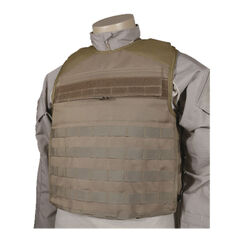 Shark Releaseable Molle Armor 90002 (CIRAS) Marinetime Version, 900D (discontinued)