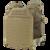 Цена Плитоноска (Плейт керріер та Бронежилет) / Condor Sentry Plate Carrier LCS 201068