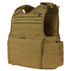 Condor Enforcer Releasable Plate Carrier 201147