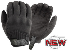 Тактичні рукавички Damascus Unlined Hybrid Duty Gloves ATX-65
