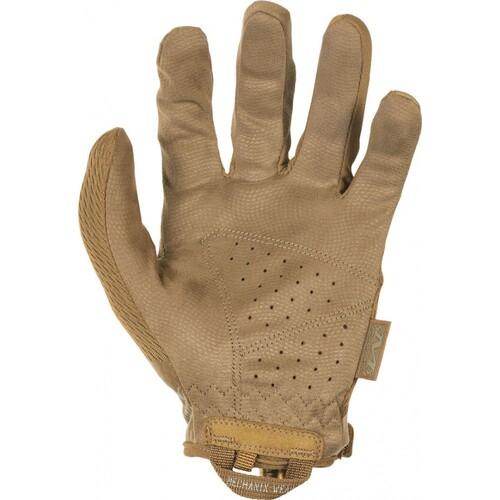 Ціна Рукавички. Комбіновані із шкірою, або синтетичні / Тактичні рукавички Mechanix Point5 Original Specialty 0.5mm Coyote MSD-72