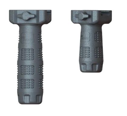 Ціна Передні пістолетні руків'я та стопери для цівок (RIS) / Тактичне переднє пістолетне руків'я IMI IVG - Interchangeable Vertical Grip ZG106