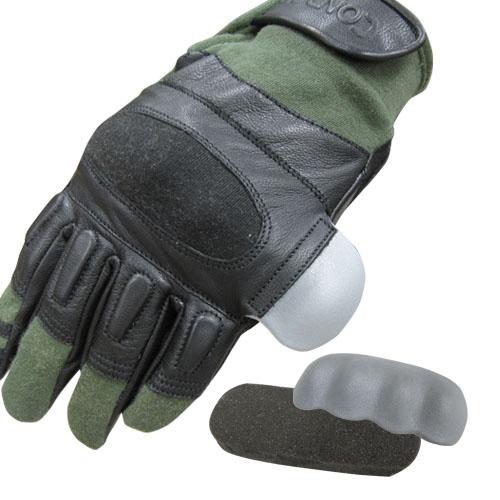 Ціна Рукавички. Kevlar® та захистом від порізів / Condor KEVLAR - TACTICAL GLOVE HK220