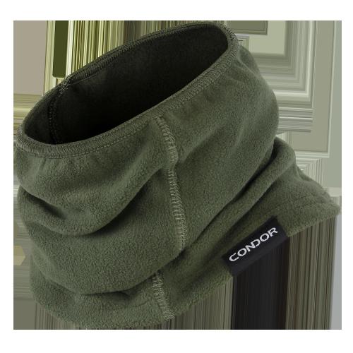Ціна Бафи, арафатки та шарфи / Шийний термо шарф флісовий Condor Thermo Neck Gaiter 221106