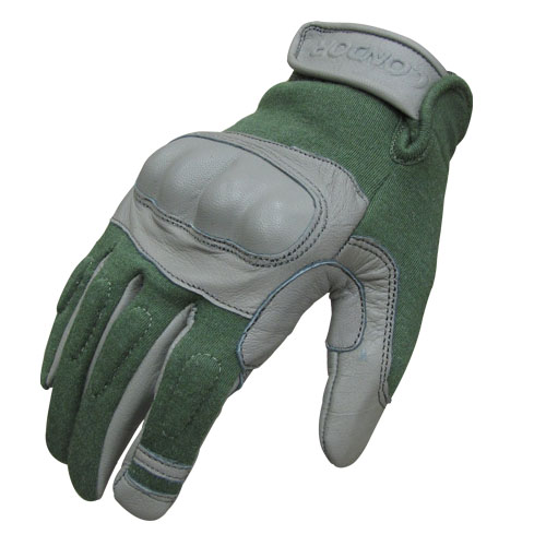 Ціна Рукавички. Nomex® та вогнестійкі (негорючі, вогнетривкі) / Тактичні вогнетривкі рукавички Номекс Condor NOMEX - TACTICAL GLOVE 221