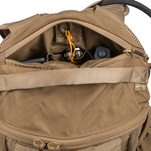 Ціна Рюкзаки. Транспортувальні, вантажні, для зброї та під гідросистеми / Тактичний рюкзак Helikon-Tex RAIDER® BACKPACK - CORDURA® PL-RID-CD