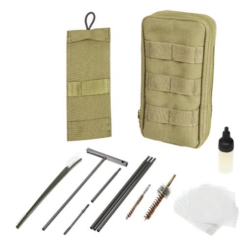 Ціна Чистка зброї / Condor EXPEDITION Gun Cleaning Kit 236