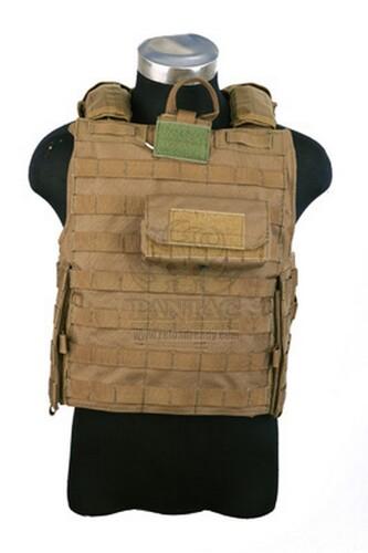 Ціна Підсумок для Патронів 12й калібру / Pantac Pantac Molle Shotgun Shell Pouch PH-C220, Cordura
