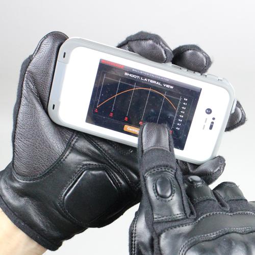 Ціна Рукавички. Сумісні із сенсорними екранами / Тактичні тачскрін рукавички Condor Syncro Tactical Gloves HK251