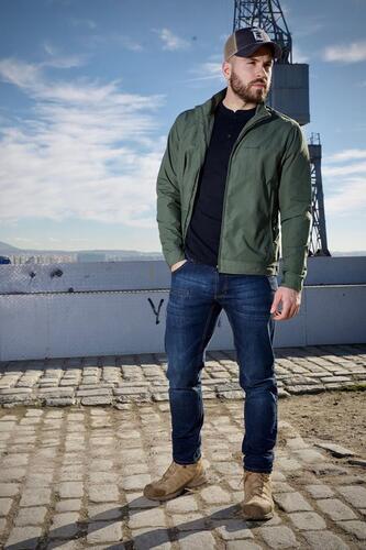 Ціна Штани та брюки / Pentagon ROGUE Jeans K05028