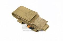 Pantac OT-C718 Knife/Flashlight Holder, Medium, Cordura