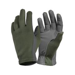 Вогнетривкі номекс тактичні рукавички Pentagon SHORT CUFF PILOT P20001