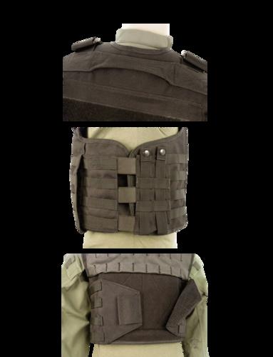 Ціна Плитоноска (Плейт керріер та Бронежилет) / Бронежилет чохол 5 Star Gear LW-1 PLATE CARRIER 2803