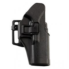 Полімерна кобура Blackhawk Sportster Standard CQC Concealment Holster 415600 (Glock)