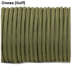 EDCX Paracord Type III 425, 10м 355/016/012