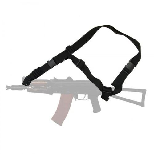 Ціна Ремінь для зброї / Триточковий ремінь Hasta Fast (Ver 1) 32001