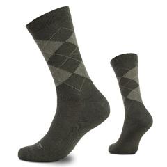 """Військові Протимікробні шкарпетки Propper Patrol 9"""" Socks F5642, Sand"""