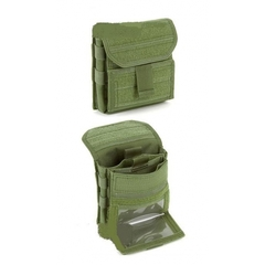 Pantac Molle Multi-Purpose Administrative Pouch PH-C427, Cordura