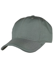 Тактична бейсболка Tru-Spec 65/35 Polyester/Cotton Rip-Stop Adjustable Ball Cap
