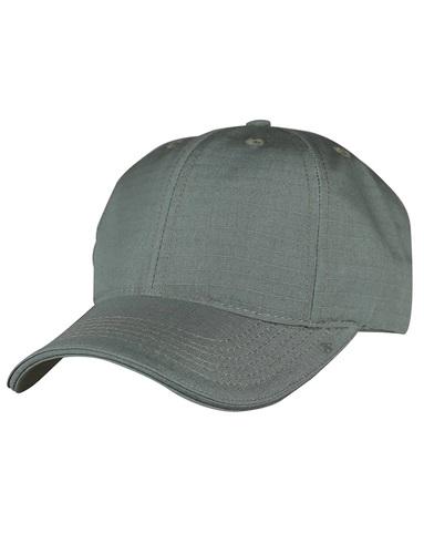 Ціна Кашкети та бейсболки / Тактична бейсболка Tru-Spec 65/35 Polyester/Cotton Rip-Stop Adjustable Ball Cap