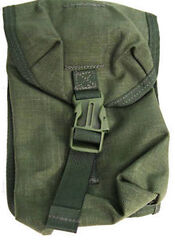 USGI Molle OD 1Qt Canteen Utility Pouch