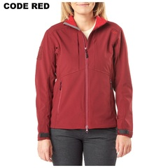 Жіноча тактична софтшел куртка 5.11 WOMEN'S SIERRA SOFTSHELL 38068