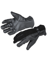 Damascus DashPro Premium leather driving gloves D22