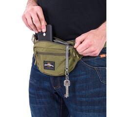 Тактична поясна сумка Helikon-Tex POSSUM® WAIST PACK TB-PSM - CORDURA®