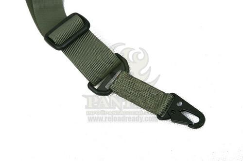 Ціна Ремінь для зброї / Pantac M249 Sling SL-N004