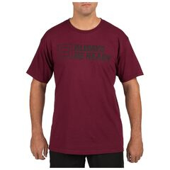 Футболка 5.11 Lock Up T-Shirt 41006