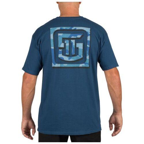Ціна Футболки / Футболка 5.11 Lock Up T-Shirt 41006