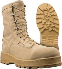 Військові черевики Altama 411402 Men's G.I. Temperate Weather 8 Boots, 5.5R (38розмір) Tan