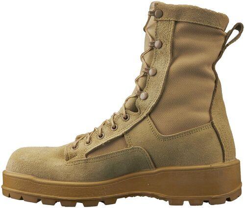 Ціна Військове взуття / Altama 411402 Men's G.I. Temperate Weather 8 Boots, 5.5R (38розмір) Tan
