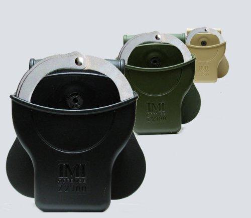 Ціна Підсумок для Поліції / Підсумок для кайданок IMI Polymer Handcuff Pouch Z2700