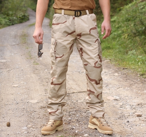 Ціна Штани та брюки / Тактичні брюки Pentagon BDU 2.0 K05001-2.0