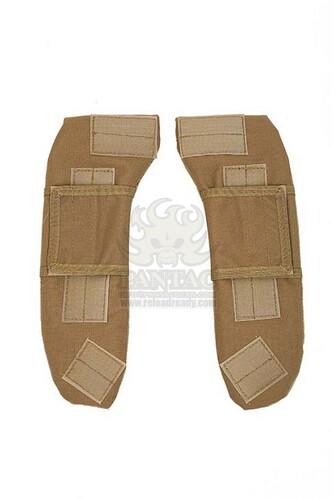 Ціна Аксесуари для розвантажувальних систем / Pantac Releasable Molle Armor Shoulder Protective Pad OT-C308, Cordura