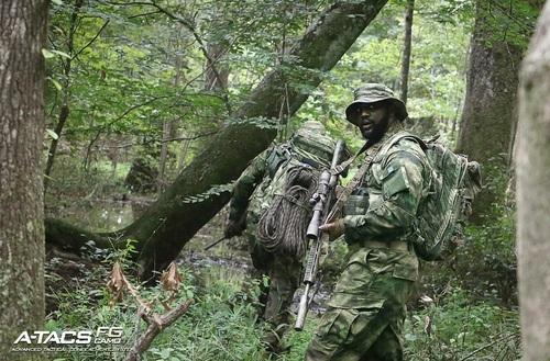 Ціна Військова форма / Propper ARMY COMBAT UNIFORM COAT A-TACS F5459-38-381 BATTLE RIP® 65/35 POLY/COTTON RIPSTOP