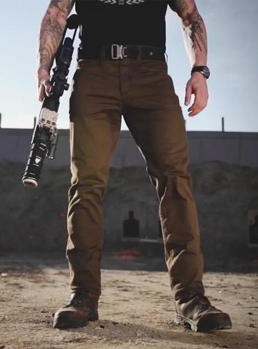 Ціна Штани та брюки / Тактичні джинси завужені 5.11 DEFENDER-FLEX SLIM PANTS 74464