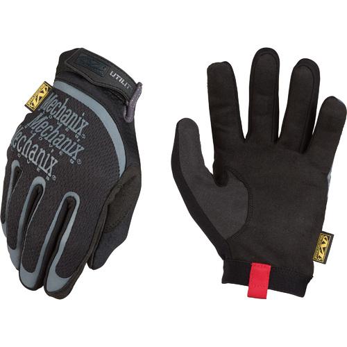 Ціна Рукавички. Комбіновані із шкірою, або синтетичні / Тактичні рукавички Mechanix Wear Utility Glove 1.5 H15-05