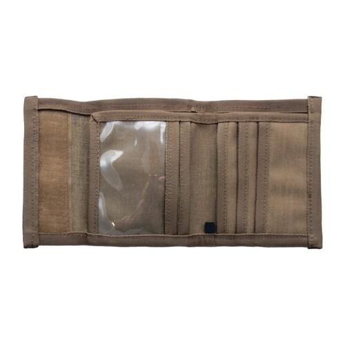 Ціна Підсумок ID панель та портмоне/гаманці / Hasta Гаманець портмоне #4 Legion 51004