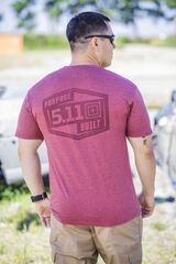 Футболка 5.11 PURPOSE BUILT T-Shirt 41191AL