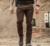 Цена Штани та брюки / Тактичні джинси завужені 5.11 DEFENDER-FLEX SLIM PANTS 74464