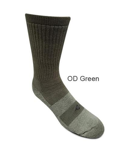 Ціна Шкарпетки / Антибактеріальні шкарпетки Covert Threads Sand Military Boot Sock