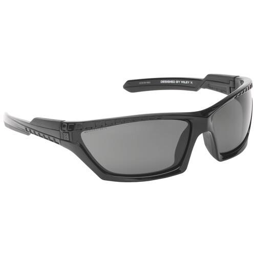 Ціна Окуляри та маски / 5.11 CAVU FULL FRAME POLARIZED 52031